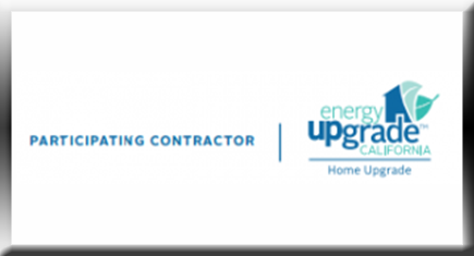 Energy Upgrade Rebates