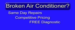 Air Conditioning Repairs & Diagnostic   Fresno & Clovis