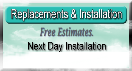 Installations & Replacements