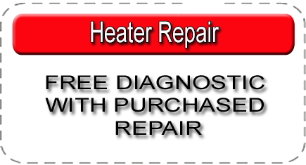 Heater Repair Coupon